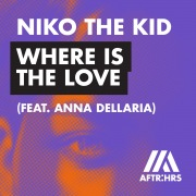 Where Is The Love (feat. Anna Dellaria)