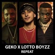 Repeat (Remix)