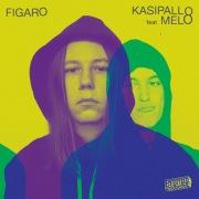 Kasipallo (feat. MELO)