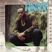 Freddie Foxxx Is Here