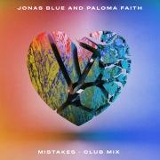 Mistakes (Club Mix)