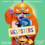 Helpsters: Apple TV+ Original Series Soundtrack, Vol. 1