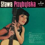 Sława Przybylska Sings Hits