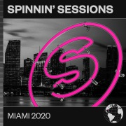 Spinnin' Sessions Miami 2020