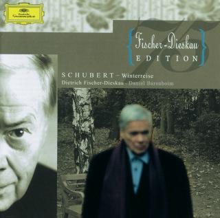 Schubert: Winterreise D 911