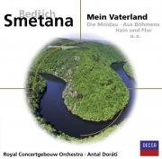 Smetana, Mein Vaterland