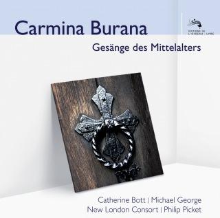 Carmina Burana - Gesänge des Mittelalters (Audior)