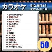 カラオケビッグヒット15 演歌ベストヒット編 50