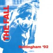Nottingham '92 (Live)