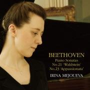 ベートーヴェン:「熱情」&「ワルトシュタイン」