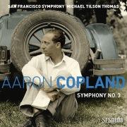 Copland: Symphony No. 3