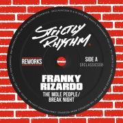 Break Night (Franky Rizardo Remix)
