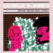 George and James