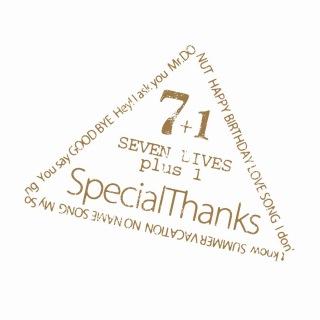 SEVEN LIVES plus 1