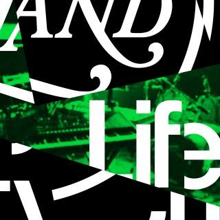 Life(feat.Takakoh)