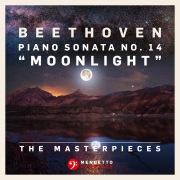 """The Masterpieces, Beethoven: Piano Sonata No. 14 in C-Sharp Minor, Op. 27, No. 2 """"Moonlight"""""""