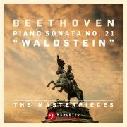 """The Masterpieces, Beethoven: Piano Sonata No. 21 in C Major, Op. 53 """"Waldstein"""""""