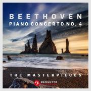 The Masterpieces, Beethoven: Piano Concerto No. 4 in G Major, Op. 58