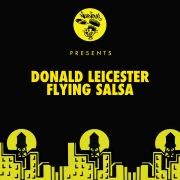 Flying Salsa