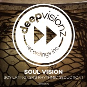 Soy Latino (SR's Rhythmic Seduction)