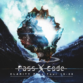 PassCode CLARITY Plus Tour 19-20 Final at STUDIO COAST