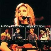 Alison Krauss + Union Station (Live)
