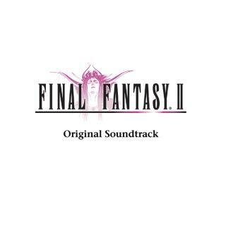 FINAL FANTASY II Original Soundtrack