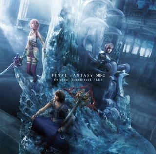 FINAL FANTASY XIII-2 Original Soundtrack PLUS
