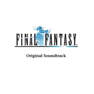 FINAL FANTASY I Original Soundtrack