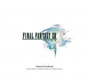 FINAL FANTASY XIII Original Soundtrack
