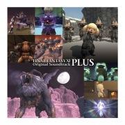 FINAL FANTASY XI Original Soundtrack -PLUS-