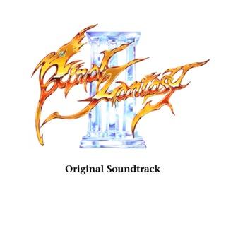 FINAL FANTASY III Original Soundtrack