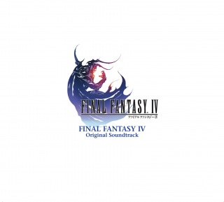 (DS Version) FINAL FANTASY Ⅳ [Original Soundtrack]