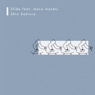 Slide feat. maco marets