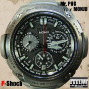 P-Shock
