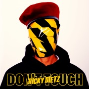 Don't Touch My Face (feat. Leroy Menace, RAVY BANG! & Cracker Mallo)
