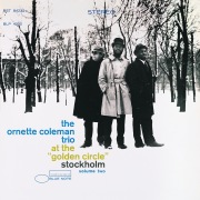 "At The ""Golden Circle"" Stockholm Vol. 2"