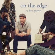 """On The Edge (From """"We Aren't Kids Anymore"""" Studio Cast Recording)"""