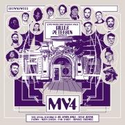 Gilles Peterson Presents: MV4