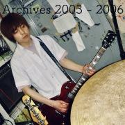 Hiraku Yoshimura Archives 1