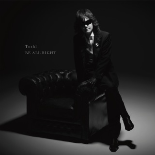 BE ALL RIGHT