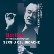 Berlioz: Symphonie fantastique, Op. 14, H. 48: II. Un bal. Valse. Allegro non troppo