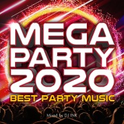 MEGA PARTY 2020 -BEST EDM MUSIC- mixed by DJ INK