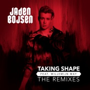 Taking Shape (feat. Willemijn May) [The Remixes]