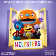 Helpsters, Vol. 2 (Apple TV+ Original Series Soundtrack)