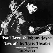 Live At The Lyric Theatre