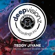 Senti Drums (Sandy Rivera Remix)
