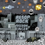 Freedom Finger (Music from the Game)