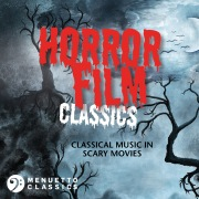 Horror Film Classics: Classical Music in Scary Movies