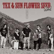 TEX & SUN FLOWER SEED BEST 「100年後の世界」